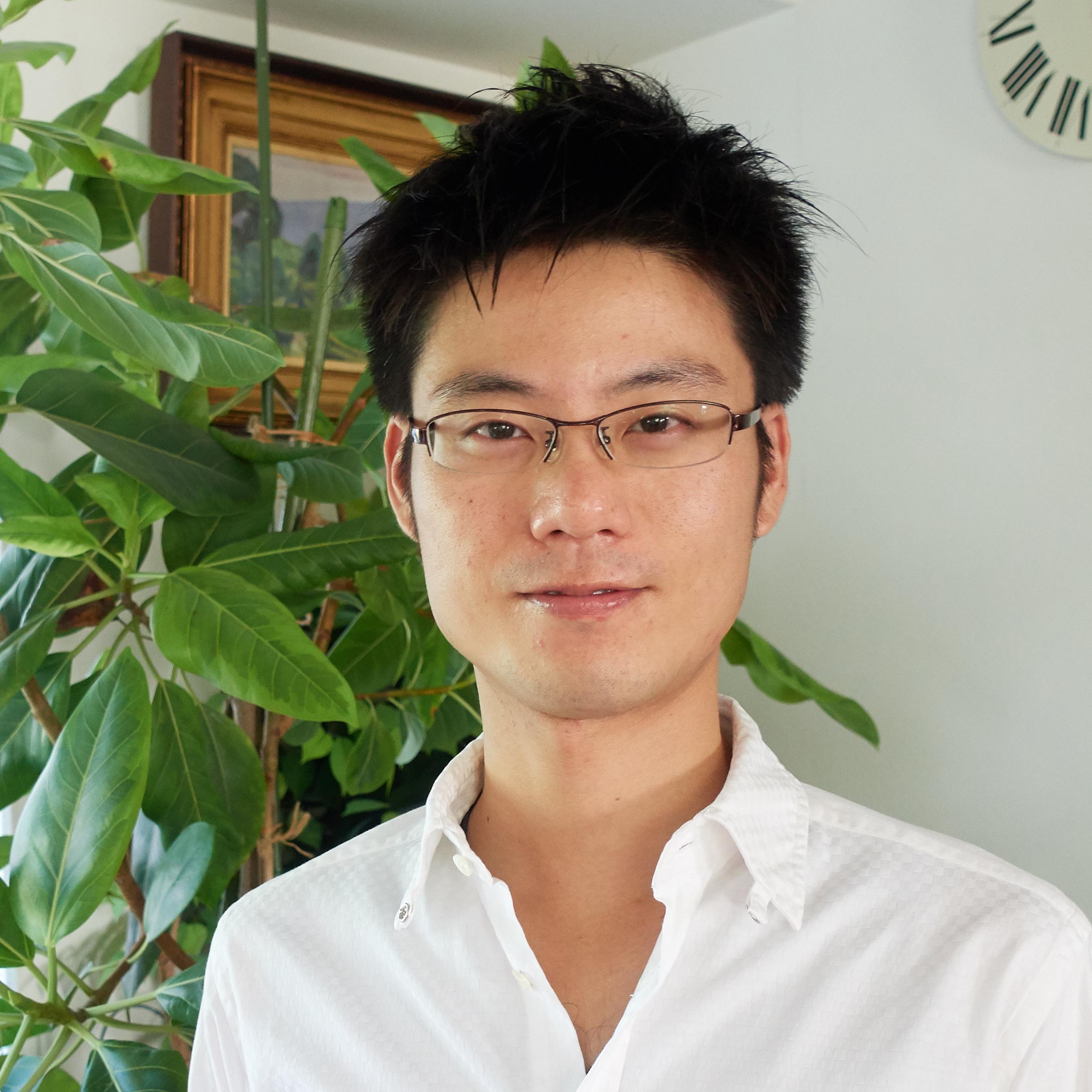 Akihiko (Aki) Nishimura